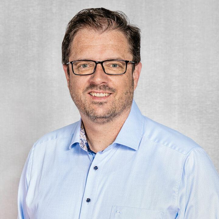 André Renfer