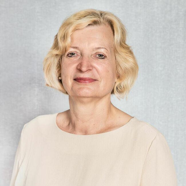 Barbara Kradolfer